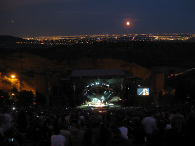 Musical Concerts and Festivals