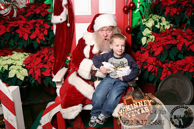 Santa Photos 12 4 11