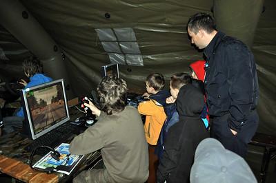 Dan odprtih vrat slovenske vojske