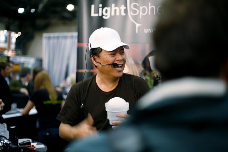 Gary Fong - Light Sphere
