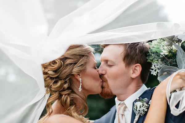 Coons Wedding