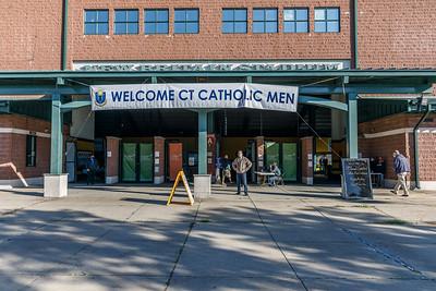 2020 Connecticut Men's Conference