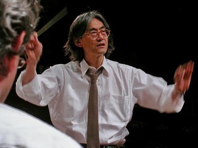 2006 Orchesterreise - Bayerisches Staatsorchester