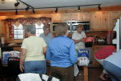 Christian Women's Retreats