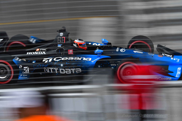 2019 Honda Indy Toronto
