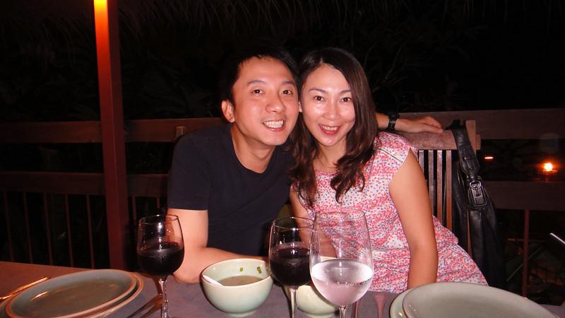 [20110827] Dinner @ Tamarind Springs-Ampang (23).JPG