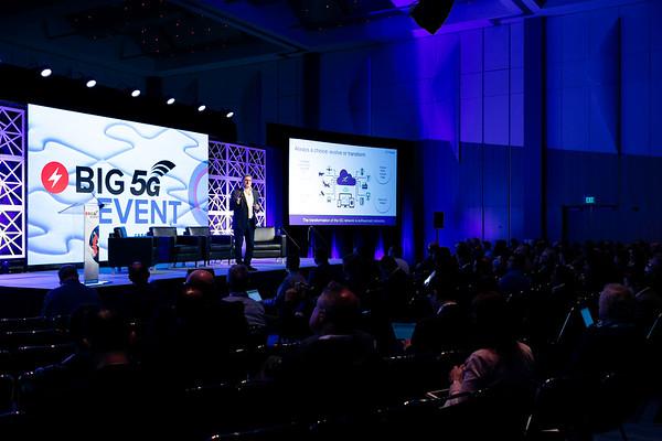 Big 5G Denver - Day 3