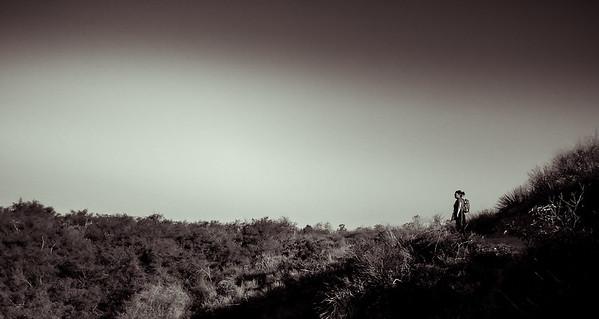 Rustic Canyon Hike