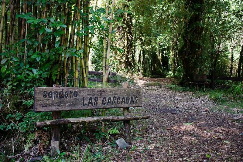 Parque Futangue Exteriores