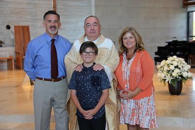 2017-0618 First Eucharist