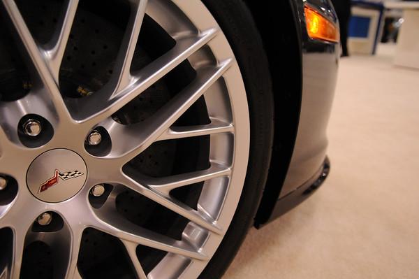 SF Auto Show 2008