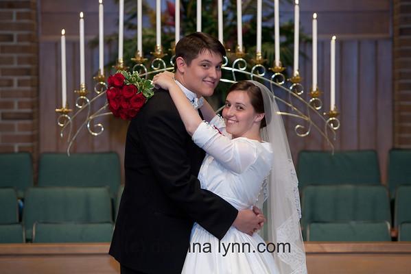 2011 - 11/19 S/T Wedding