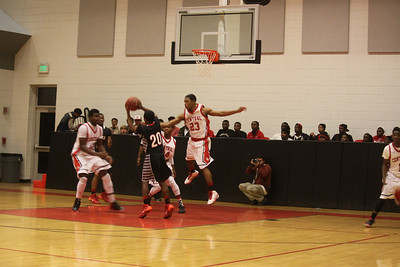 2014 Basketball Central vs Opelika