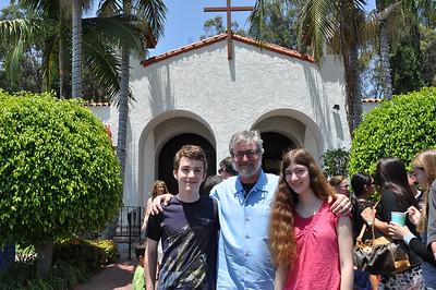 Rancho Sunday (7-14-2013)