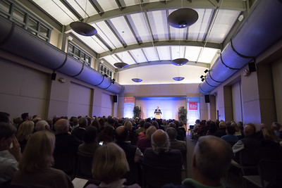 Newport Beach Public Library Foundation Witte Lecture with David Frum