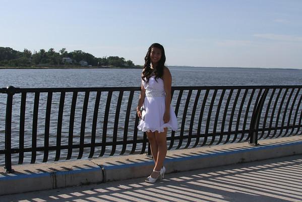 2014 MAMS 8th Grade Pre-Formal Pix