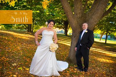 Kelly and Shawn's Wedding