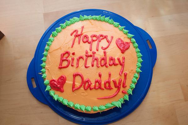 Doug's 41st Birthday