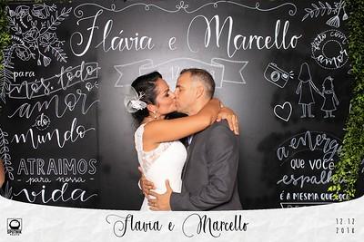 Flavia e Marcello