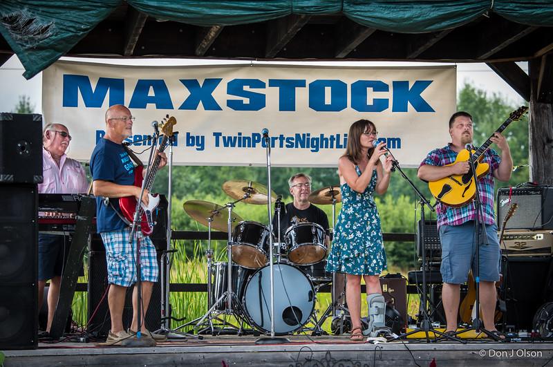 Maxi Childs Trio Plus---Maxstock #9