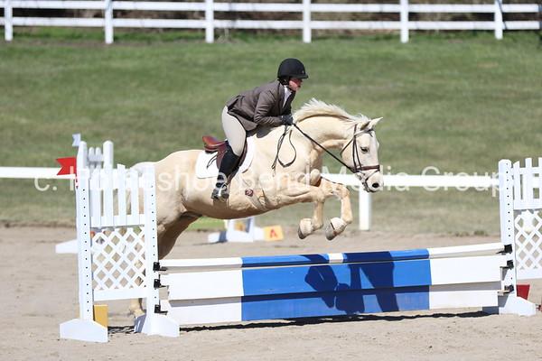 Bridgewater College Spring Horse Show