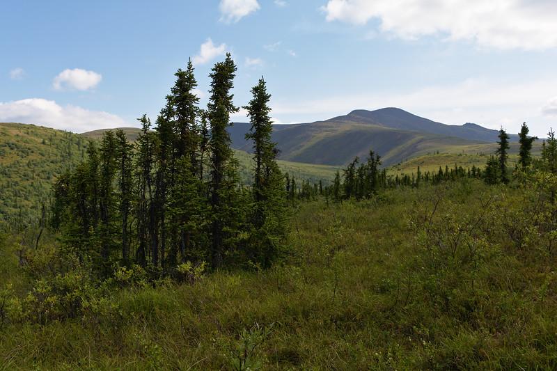 Mt. Fairplay