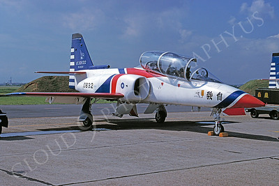 AIDC AT-3 Tzu-Chiang Military Airplane Pictures