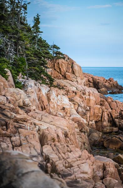 Bass Harbor, Acadia National Park, Maine