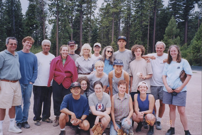 1997 - poetry baseball game group shot.jpeg