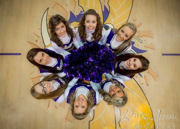 Cheerleading 2013-2014