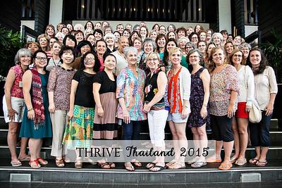 2015 Thailand Slideshow