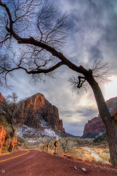 Virgin Canyon
