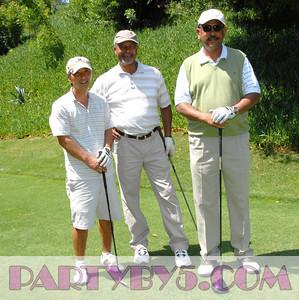 2nd  Annual Golf Tournament Braemar Country Club