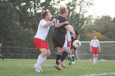 Soccer @ Sandy Valley
