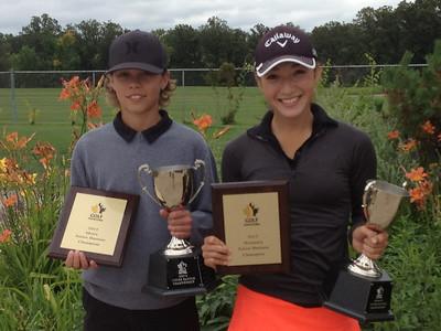 2013 Junior Bantam Championship
