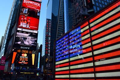 New Year New York 2014