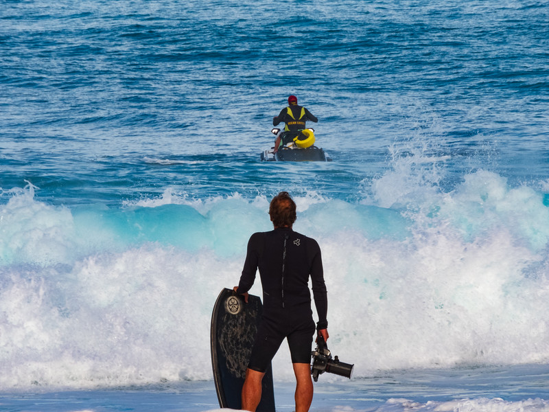 Surfer-adjacent Professionals