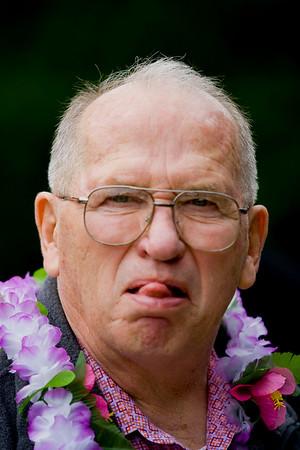 Uncle Al's 80th Birthday!