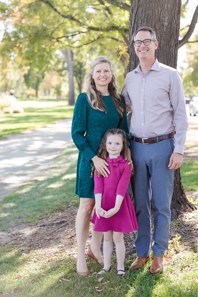 Stinson Family 2020