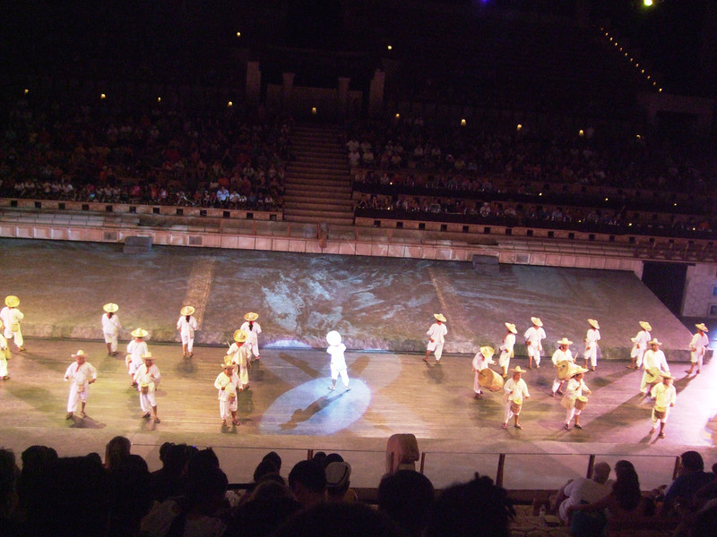 Xcaret - 28