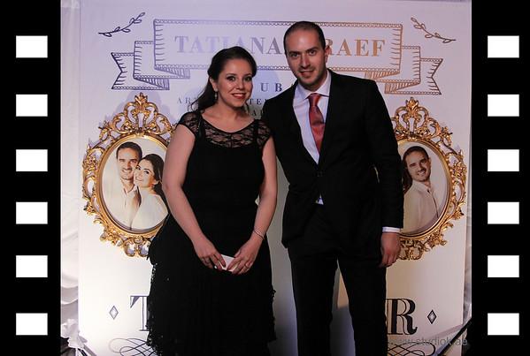 140425 Tatiana and Raef