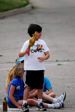 Easley Field Day 5/24/2010