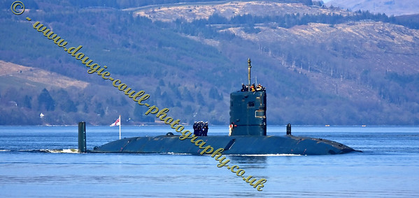 Submarines - Royal Navy