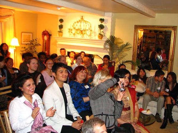2008 Fifth Annual ISI Grad Gala & Spring MIIS Graduation