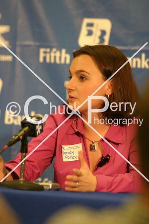 Press Day 10.22.2004 Tubby Smith
