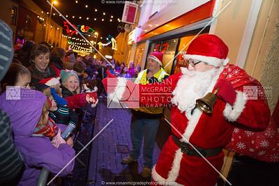 2013.12.06 Lisbellaw Christmas Lights