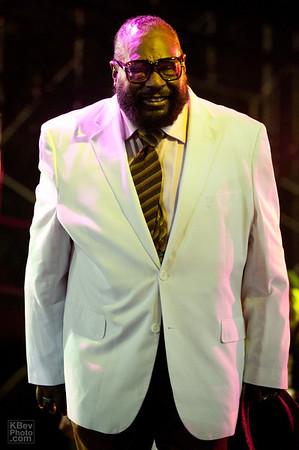 George Clinton AFA '12 (Sep 12)