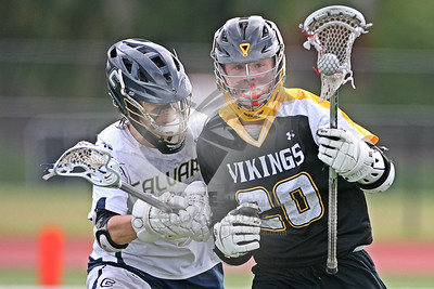 3/14/2019 - Bishop Verot vs. Calvary Christian - Calvary Christian Academy, Ft. Lauderdale, FL