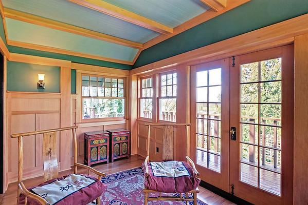 Mount Vernon Renovation