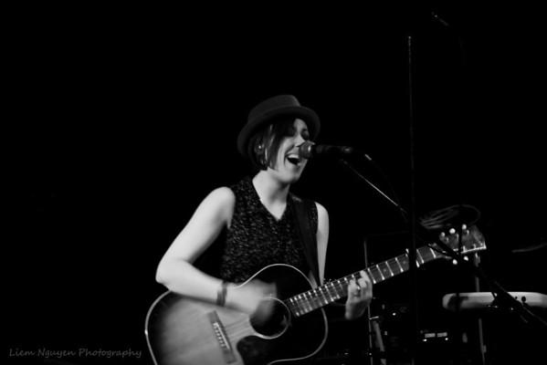 2012.02.22 | Rachel Platten, Bess Rogers